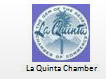 La Quinta Cahmber of Commerce